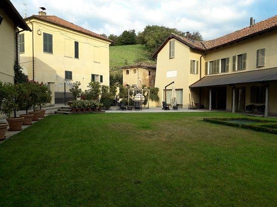 Solonghello, Италия: 20180628_072207_large.jpg