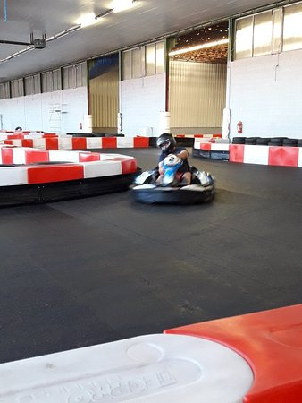 Wattkart Indoor