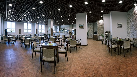 Hotel Cervenohorske sedlo: Restaurace