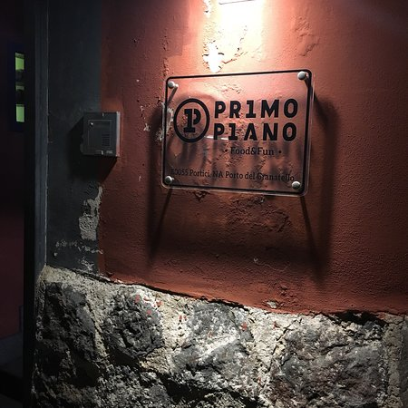 Фотография Primo Piano