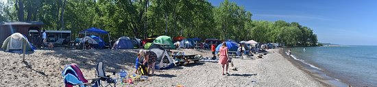Sara 39 s campground updated 2018 reviews erie pa for Plenty of fish erie pa