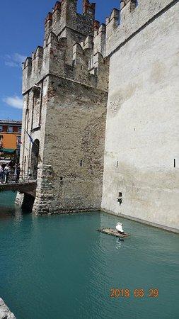 Castello Scaligero – fénykép