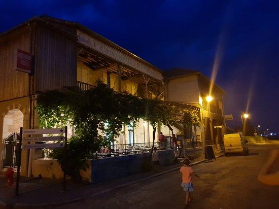 Damazan, France: La Penia