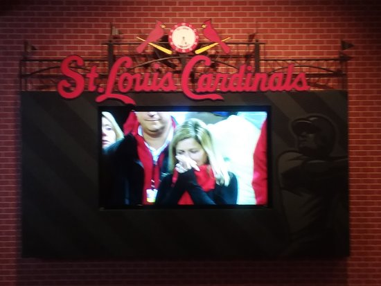 Cardinals Hall of Fame and Museum Picture
