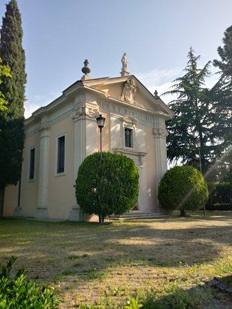 Chiesa di Santa Maria Immacolata alla Cervelletta
