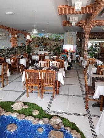 Bilde fra Restaurant Grill Sabor del Lomo