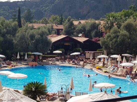 Bilde fra Suncity Hotel & Beach Club