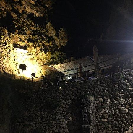 Bilde fra La Grotta Beach Bar