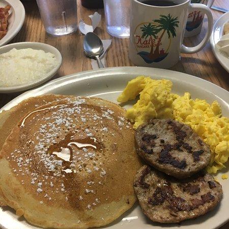Bilde fra Kate's Pancake House