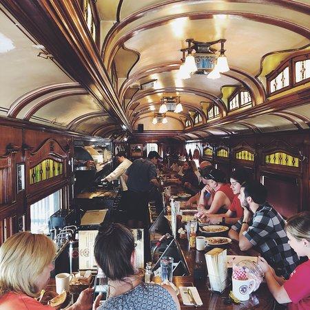 Bilde fra Frank's Diner