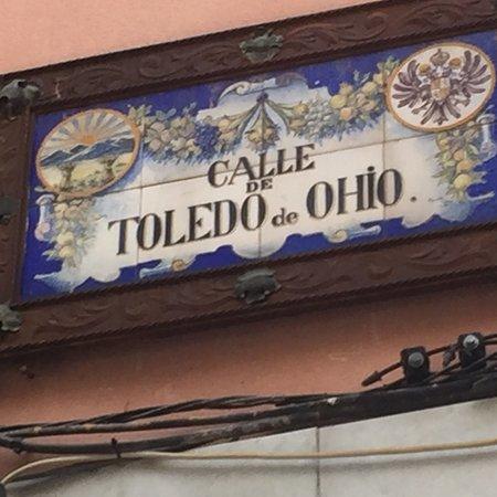 Bilde fra Imagine Toledo