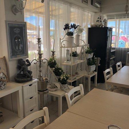 Фотография Beach cafe rimini