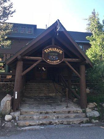 Tamarack Lodge and Resort ภาพถ่าย