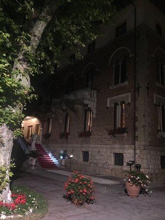 Park Hotel Villa Ariston: Stupendo