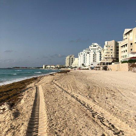 Bilde fra Óleo Cancún Playa All Inclusive Boutique Resort
