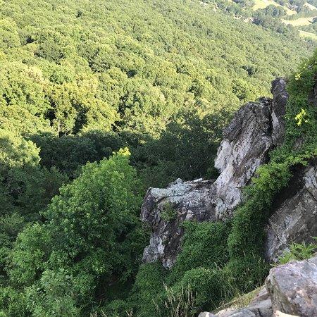 Valokuva: Lookout Mountain