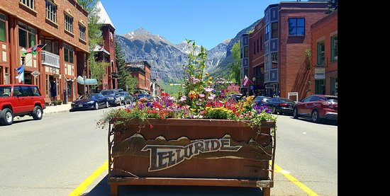The Hotel Telluride照片