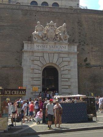 Maya Tours: Vatican