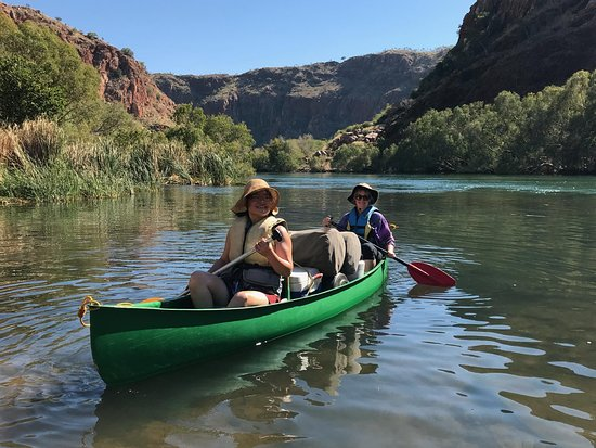 Kununurra, Australia: Setting off an our adventure