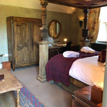 Bilde fra Bannatyne Hotel - Charlton House