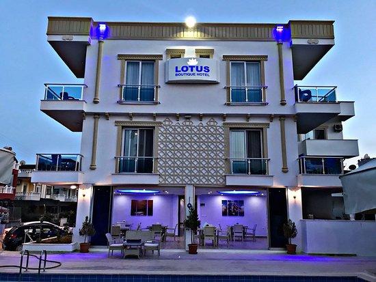 Lotus Boutique Hotel