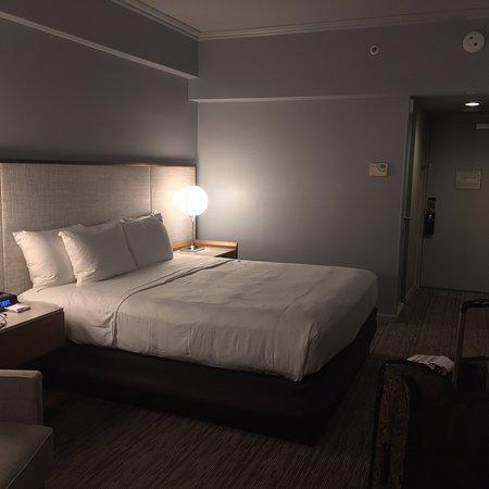 Bilde fra New York Hilton Midtown