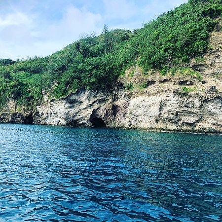 Oneta Resort: Surrindings