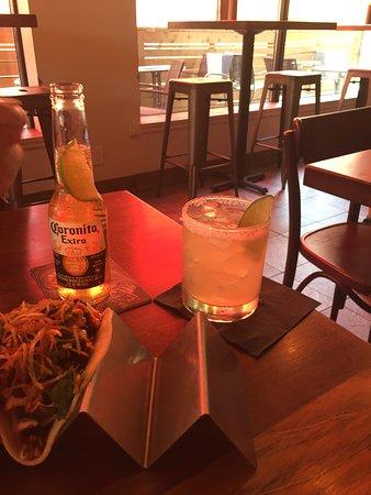 Burro: Drinks