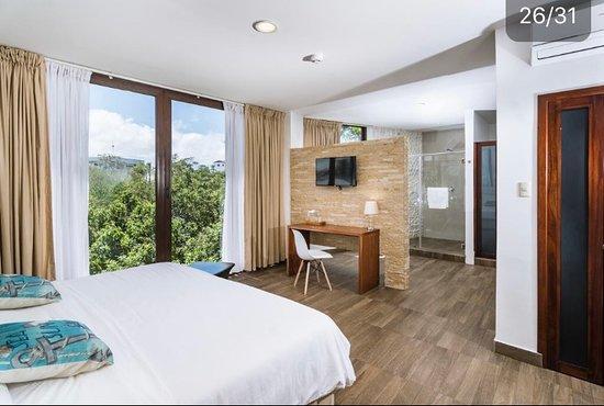 Hotel La Isla: La Isla Hotel