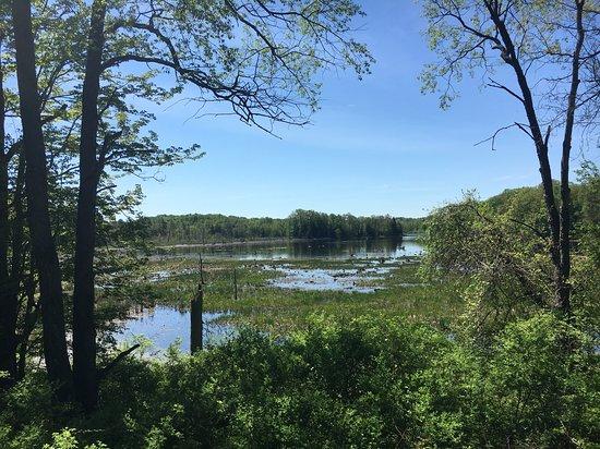 Beaver Meadow Audubon Center