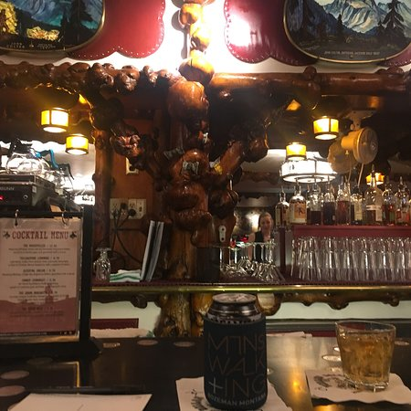 Million Dollar Cowboy Bar: photo1.jpg