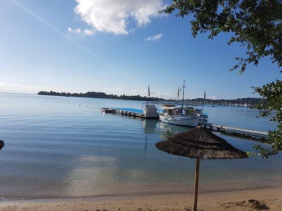 Bilde fra Louis Corcyra Beach Hotel