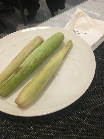Inparadise 饗饗餐點