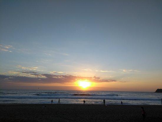 Queenscliff, أستراليا: Queenscliff sunrise