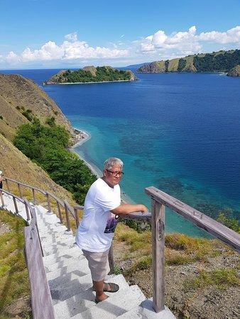 Banggai, إندونيسيا: Tempatnya keren