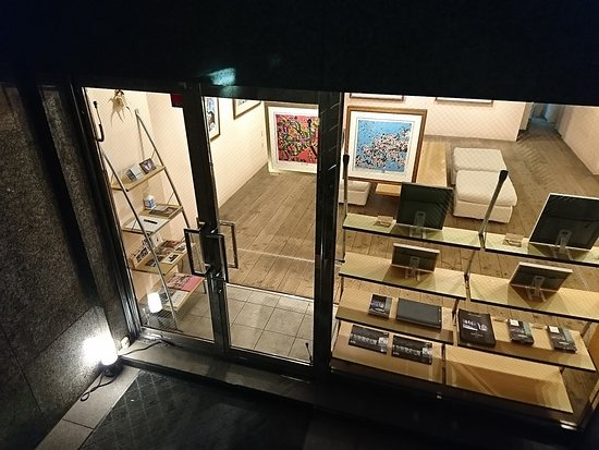 Bokunenzu Art Tokyo