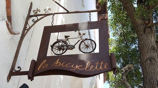 Bilde fra La Bicyclette