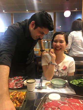 Manna Land Korean Restaurant照片