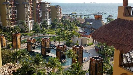 Villa del Palmar Cancun Luxury Beach Resort & Spa Foto