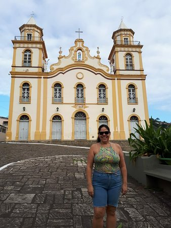 Alagoa Grande, PB: Igreja Matriz de Nossa Senhora da Boa Viagem