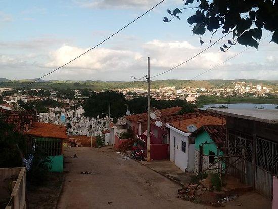 Alagoa Grande, PB: Cemitério da cidade