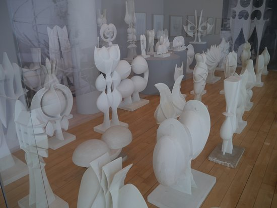 Munsin Art Museum: Munsin Art Gallery
