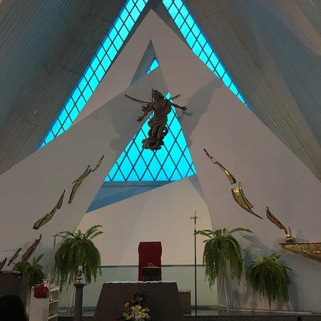 Bilde fra Santuário das Mães