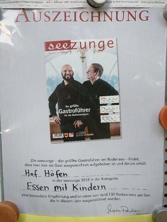 Allensbach, Germania: IMG_20180630_204828_large.jpg