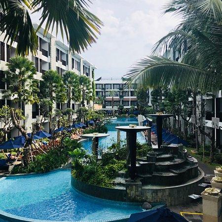 Bilde fra Courtyard Bali Nusa Dua Resort