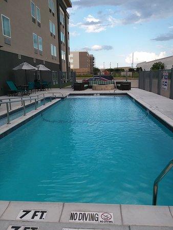Wylie, TX: Pool