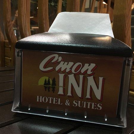 C'mon Inn Park Rapids: photo0.jpg