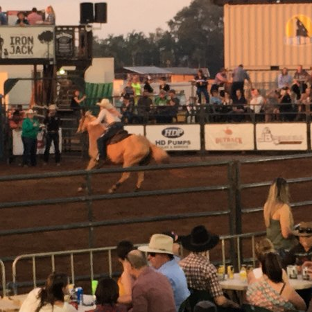 Noonamah, Australie : Rodeo