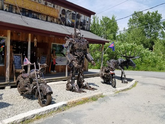 Indian Brook Trading Post