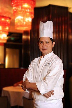 Chef Mok